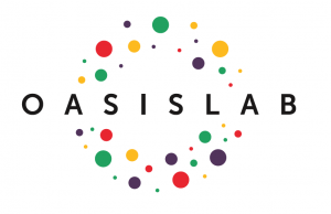 OASISLAB logoa